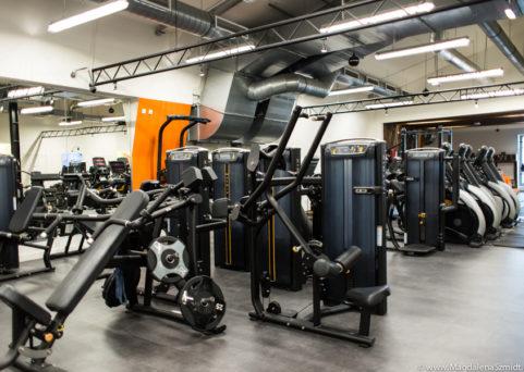 Baltic Gym Sopot