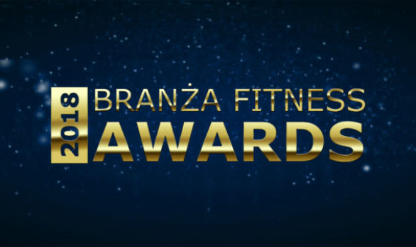 BRANŻA FITNESS AWARDS